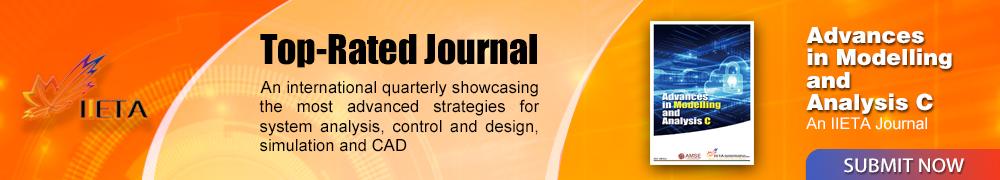 Journal Européen des Systèmes Automatisés | IIETA