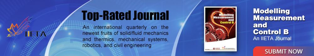 Tecnica Italiana-Italian Journal of Engineering Science | IIETA